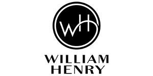 William Henry Knives Mens, Bracelets, An - William Henry is devoted to creating the finest tools possible. The seamless integration of classic natural materials and sta...