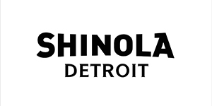 Shinola Men's Watches